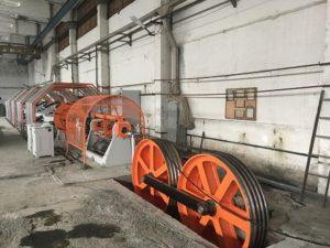 фото завода