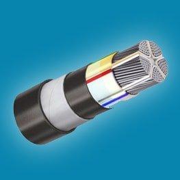 """АВВГ, АВБШв (от 2,5 до 240 мм² от 1 до 5 жил, также исполнение """"нг"""" и """"нг LS"""")"""