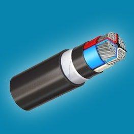 """АПвВГ, АПвБШв (от 2,5 до 240 мм² от 1 до 5 жил, также исполнение """"нг"""" и """"нг LS"""")"""